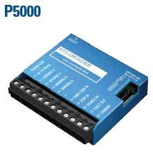 Step Motor Drive P5000