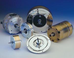 ServoDisc motors